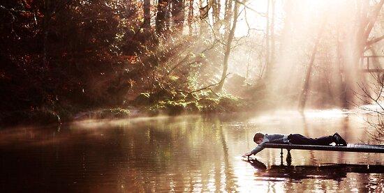 riverboy by John Slater