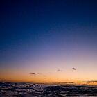 Darkwater by Paudie Scanlon