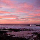 Dawn Peak by Paudie Scanlon