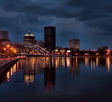Rochester by Jeff Palm Photography
