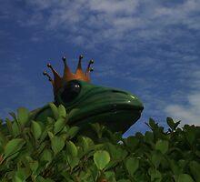 The Frog Prince  by stumbelina