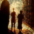 Firework III by kilmann