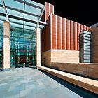 Stephen Ross Business School by James Howe