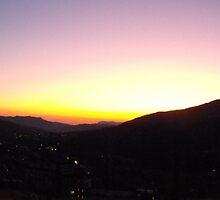 Sunrise by Carlo Donati