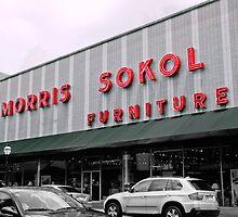 Morris Sokol Furniture by AngelPhotozzz