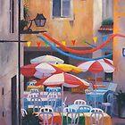 Lisbon Terrace by Artboy2009