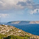 Cape Spencer & Althorpe Island - Yorke Peninsula SA by AllshotsImaging