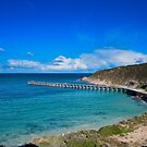 Stenhouse Bay - Yorke Peninsula - South Australia by AllshotsImaging
