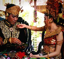 Wedding, Ubud, Bali by JonathaninBali