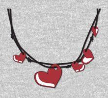 Trophy Hearts by MiniMumma