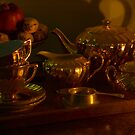 Tea Time by Jon Staniland