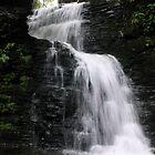 Bushkill Falls 9 by EstherJoy