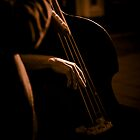 Life is a lot like jazz... it's best when you improvise... by dreikelvin