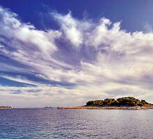 Kornati Islands by paolo1955