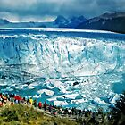 Glaciar Perito Moreno, Argentina by TheSpaniard