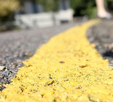 Yellow brick road by xrachaelx