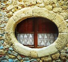 Tiny Window by EvaMarIza