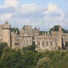 Arundel Castle by Asenna