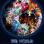 The World Through Photoshop by EstherJoy