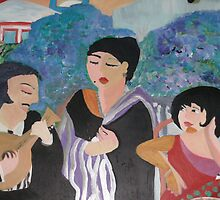 Fado FOR sale 150.00 Euros by Ana Johnson