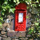 Post Box by Gillen