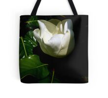 Whiter Shade of Pale Tote Bag