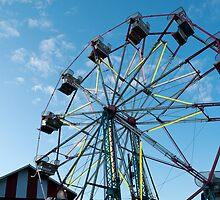The Fair by Simon Hucko