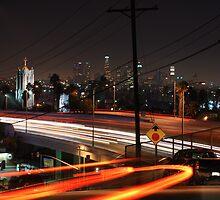 Church & Los Angeles by tstreet