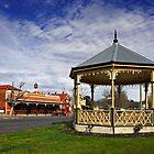 Creswick by Darren Stones