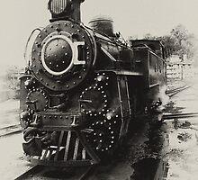Still running .. since 1899 by Vikram Franklin
