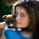 Puppy Pleasure by micklyn