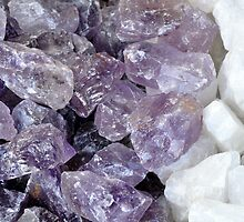 Beautiful Mineral by Daidalos