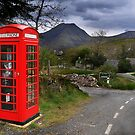 The Phonebox by Peter Hammer