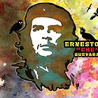 Che Guevara by Archana Aravind