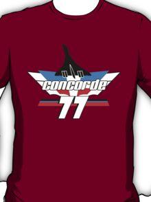 Concorde '77 T-Shirt