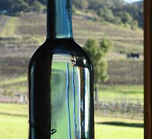 The Hunter Valley by Kymbo