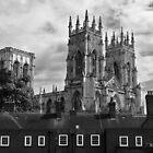 York by Mark Ramsell