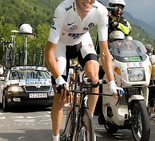 ANDY SCHLECK by Eamon Fitzpatrick
