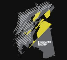 Fragmental Memory /// by sub88