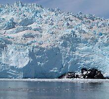 Aliak Glacier by Dandelion Dilluvio