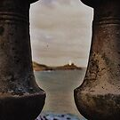 Pillars by Sarah Fulford