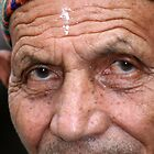 Faces of the Himalaya by LeighBlake
