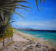 A Slice of Noosa by gillsart