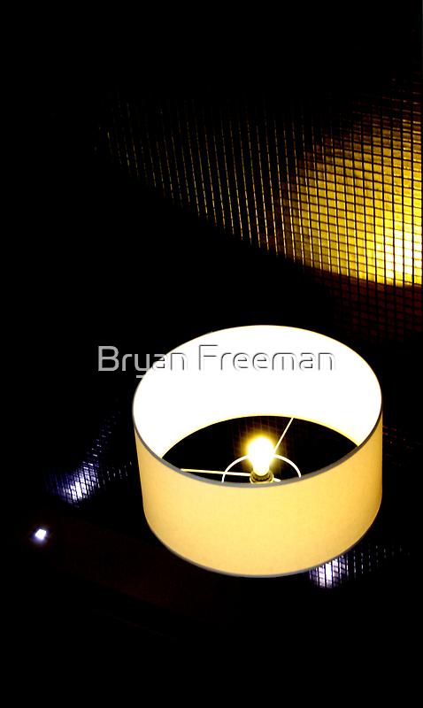 A Yellow Ribbon by Bryan Freeman