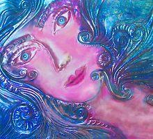 She by MelDavies