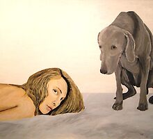Someone To Watch Over Me by Jim Lively