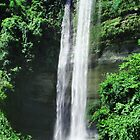 Shuvolong Waterfall by Anika  Zabeen