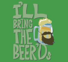 I'll Bring the BEER'ds by Dan Ives