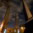 Brickworks Three  by David Sundstrom