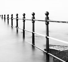 High Tide by PaulBradley